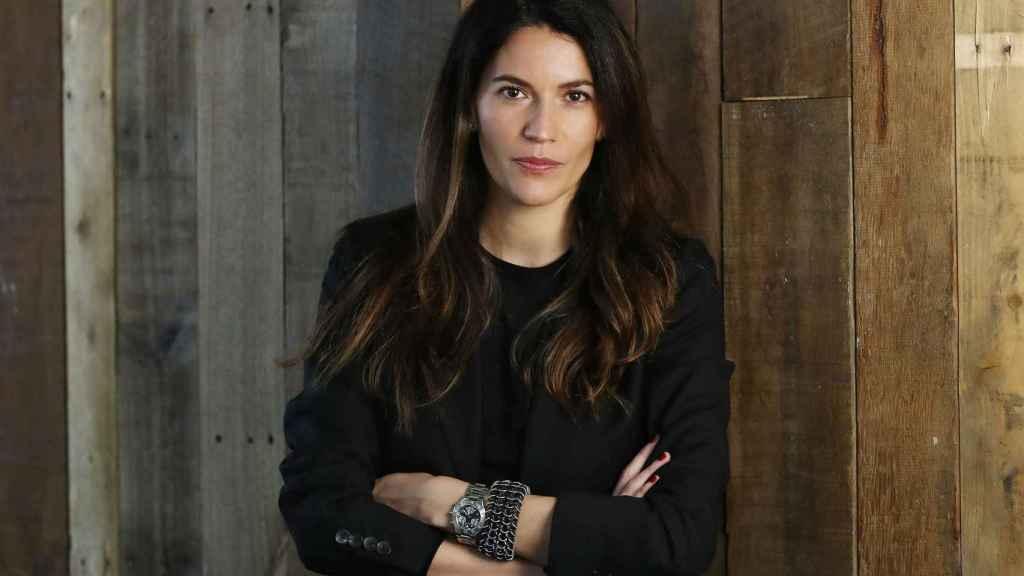 Marta Echarri, nueva responsable de N26 en España y Portugal.