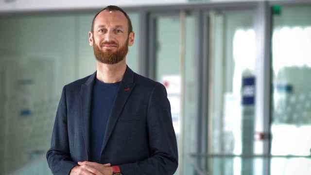 Glenn Llewellyn (Airbus)