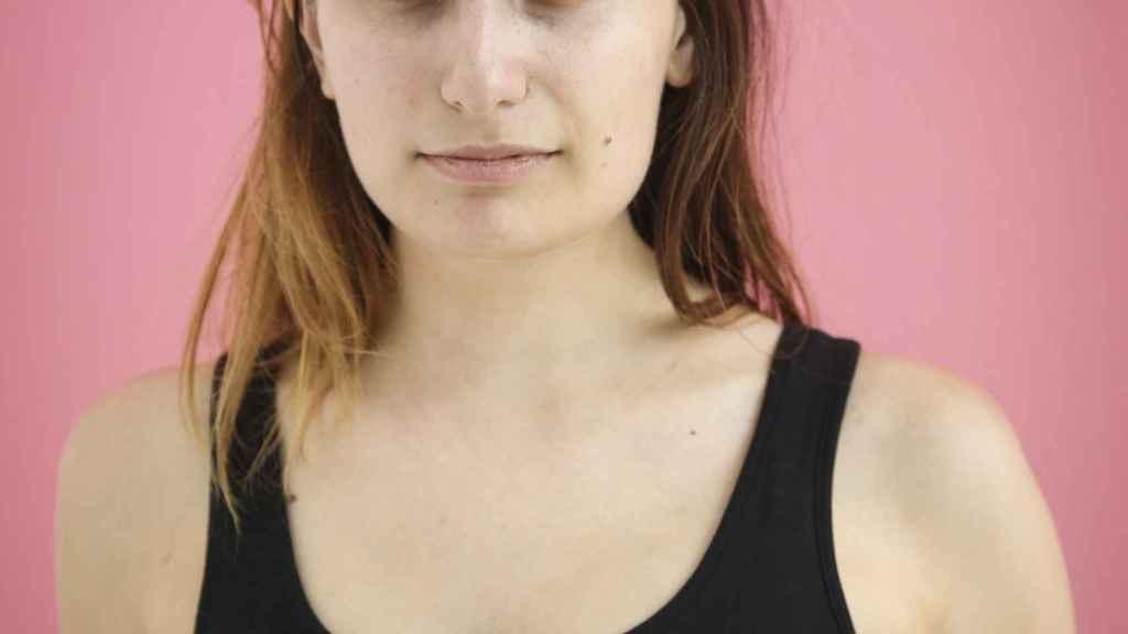 La escritora y periodista Tamara Tenenbaum.