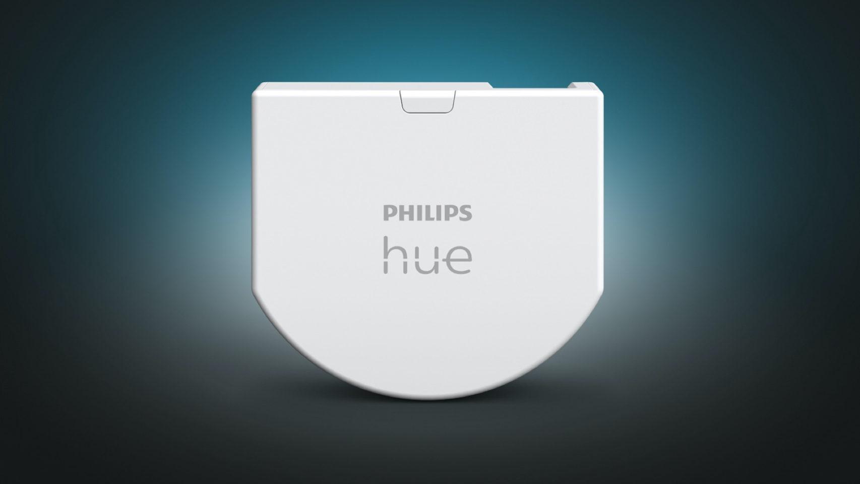 El nuevo dispositivo de Philips Hue