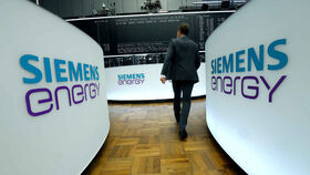 Estreno en bolsa de Siemens Energy, matriz de Siemens Gamesa.