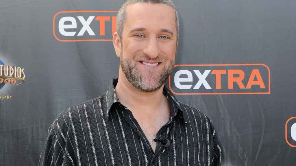 Dustin Diamond, Screech en  'Salvados por la campana', anuncia que tiene cáncer