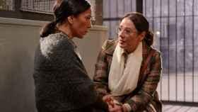 Manolita acabará en la cárcel tras investigar la muerte de su hija.