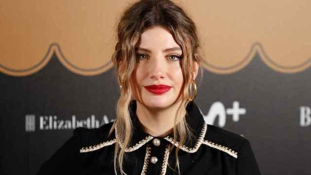Miriam Giovanelli en una imagen de 2019.