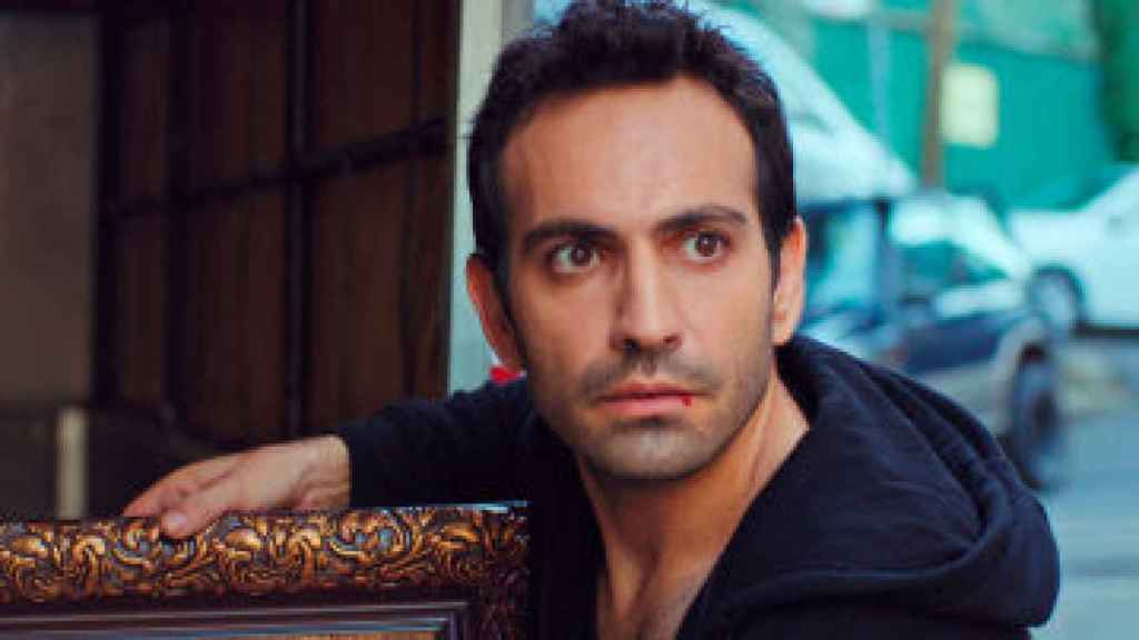 Buğra Gülsoy interpreta a Demir en 'Mi hija'.