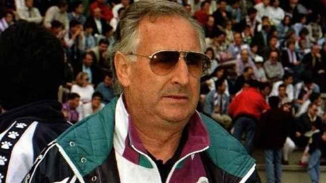Vicente Cantatore, entrenador de Real Valladolid, Sevilla y Betis