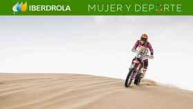 Laia Sanz, la héroe silenciosa: consigue completar el Dakar más difícil y supera su gran prueba