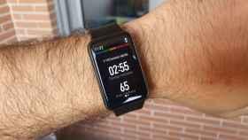 Huawei Watch Fit: el mejor dispositivo para salud por solo 99 euros en Amazon