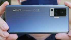 Todos los moviles de Vivo en España tienen ya Android 11