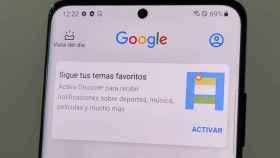 Samsung y Google refuerzan su alianza: One UI 3.1 tiene Discover y Mensajes de serie
