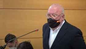 José Manuel Villarejo, ante el juez por presuntas calumnias a Félix Sanz Roldán.