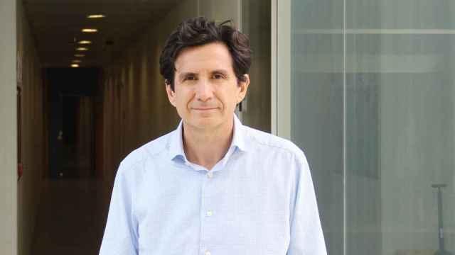 El profesor José Maria Benlloch, que lidera el proyecto de PhysioMRI.
