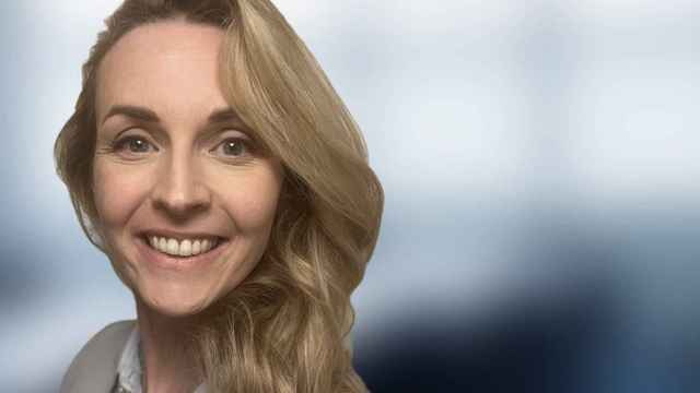 Marie Freier, nueva responsable mundial de Análisis ESG en Barclays.