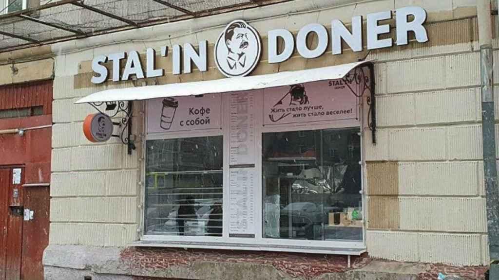 Imagen del local Stalin Kebab.