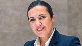 Eva González, la abogada española.