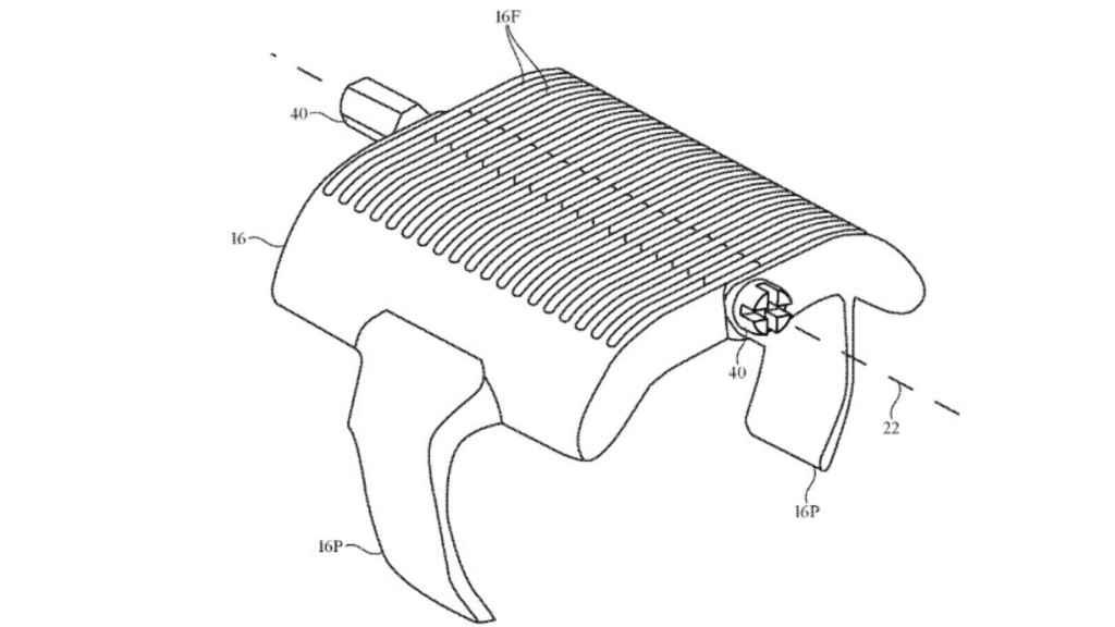 Apple trabaja para mejorar la fortaleza de las bisagras para dispositivos inteligentes.