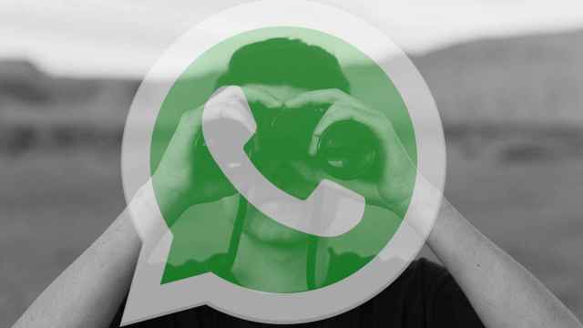 Whatsapp espía