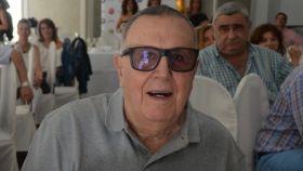 Francisco Castellanos, el empresario manchego fallecido este jueves en Alicante.