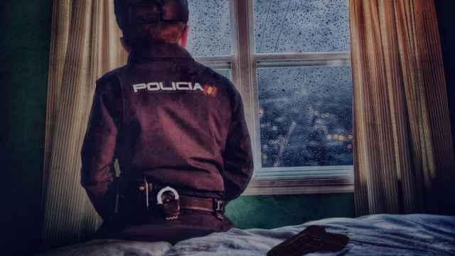 La Policía Nacional, con 11 víctimas, es el cuerpo que más efectivos ha perdido en 2020