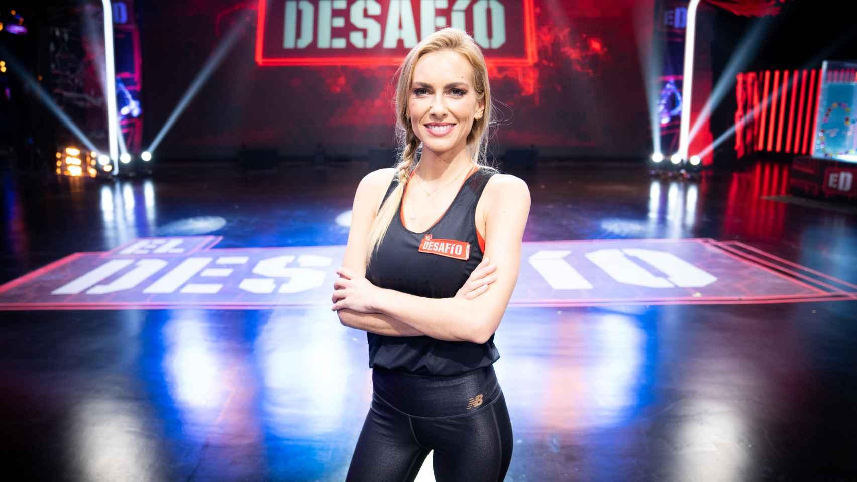 Los concursantes y el jurado de 'El Desafío', de Antena 3