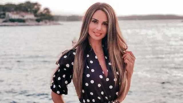 Imágenes del día: Cynthia, supuesta amante de Canales Rivera, posa en ropa interior y deja sin palabras a sus seguidores