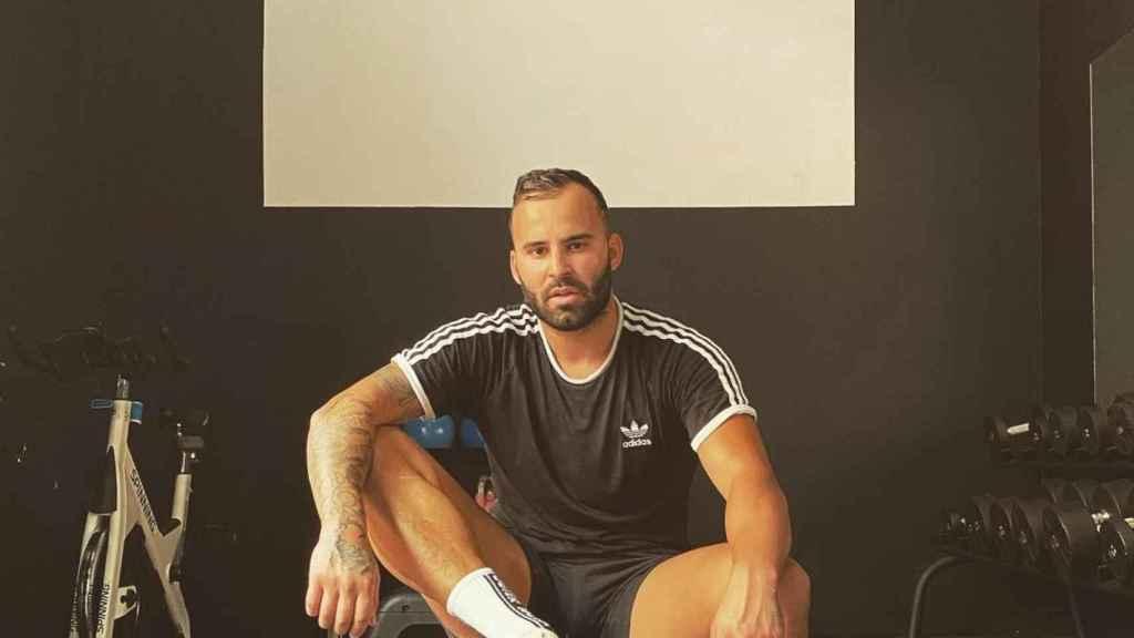 Jesé Rodríguez, en una fotografía reciente. Foto: Instagram (jeserodriguez10)