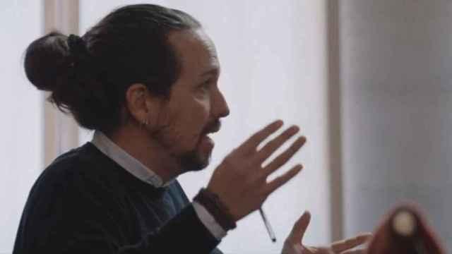 Pablo Iglesias equiparó la situación de Puigdemont con el exilio republicano en una entrevista en Salvados.