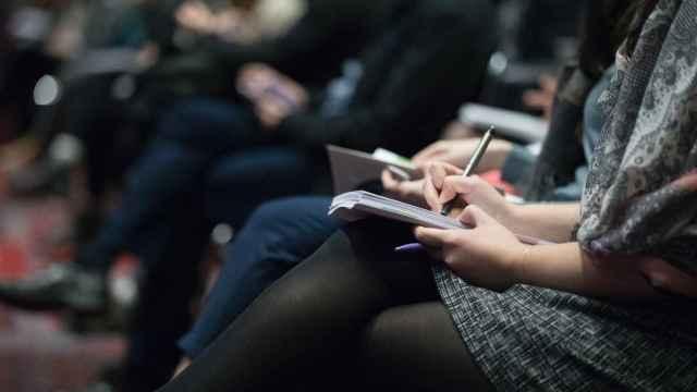 Varias de las principales instituciones educativas españolas se han comprometido a organizar actuaciones relacionadas con el emprendimiento innovador. Foto: Unsplash.