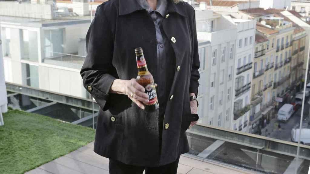 Mayra Gómez Kemp en una imagen de archivo.