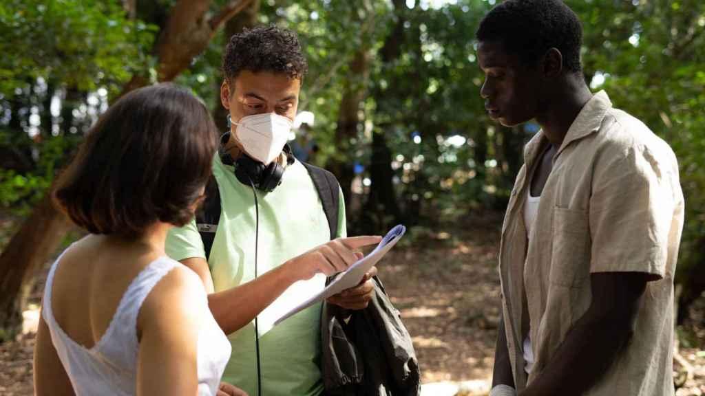 Josep Cister, creador de 'Dos vidas': Deseo que se le da una oportunidad a Gloria Camila