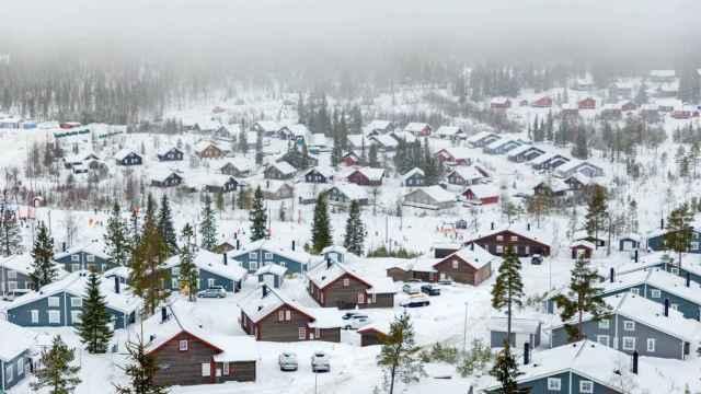 El aumento de temperaturas es un problema para las poblaciones más frías y remotas.
