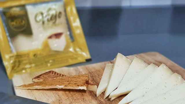 El 'misterio' del queso viejo tostado de Mercadona: por qué es tan difícil encontrarlo