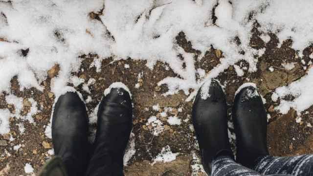 El cuidado de nuestros pies es esencial ante las bajas temperaturas.