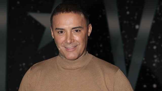 Dinio García en una imagen de archivo.