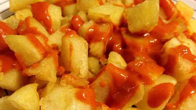 Las mejores patatas bravas de España