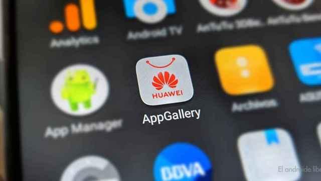 Huawei actualiza el diseño de la AppGallery para hacer más fácil descubrir nuevas apps
