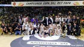 Directo | Sorteo de emparejamientos Copa del Rey de baloncesto (Madrid 2021)