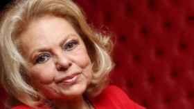 Mayra Gómez Kemp ha perdido a su marido tras 45 años juntos