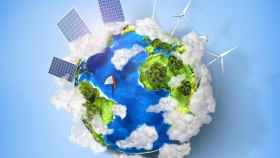 Presente, Pasado y Futuro de la Energía Fotovoltaica