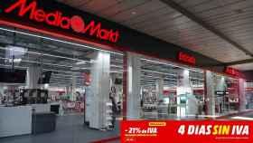 Media Markt lanza sus chollos de última hora de sus días sin IVA.