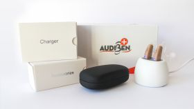 Amplificadores de Audiben