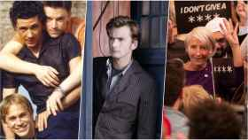 'Queer as Folk', 'Doctor Who' y 'Years and Years'.