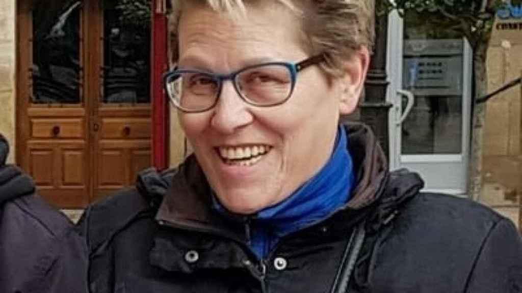 Nazareth Pinillos, la activista hallada muerta en su casa en Logroño.