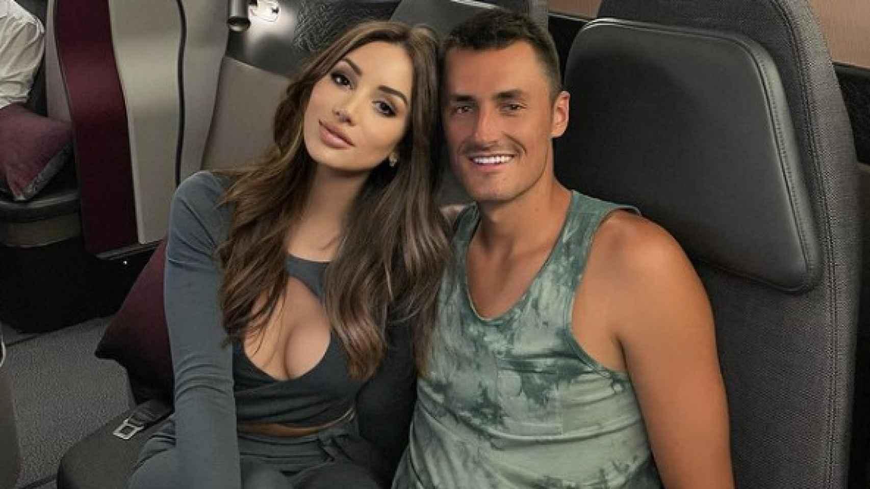 Vanessa Sierra y Tomic