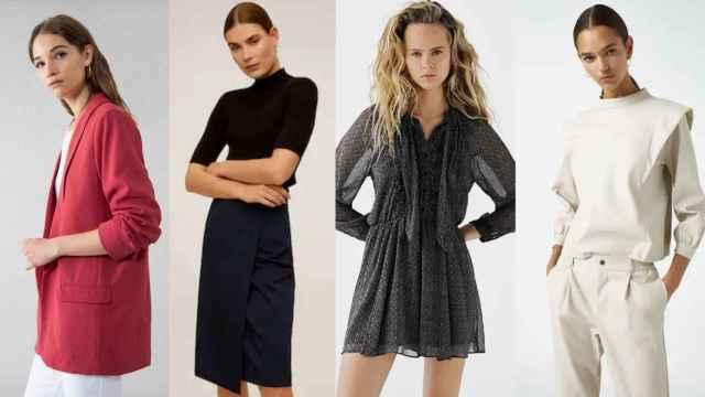 Segundas rebajas: las nueve prendas más 'chic' que puedes conseguir por menos de 15 euros