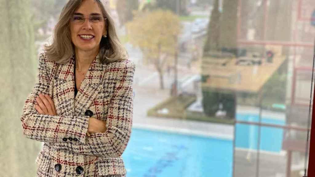 Mercedes Barreiro, CIO del Grupo Vithas