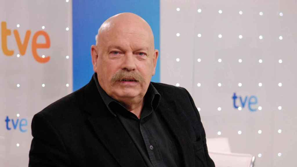 El presentador José María Íñigo murió el 5 de mayo de 2018.