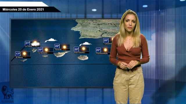 El tiempo en España para mañana miércoles 20 de enero: fuertes lluvias