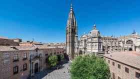 Toledo. Foto: Turismo Castilla-La Mancha
