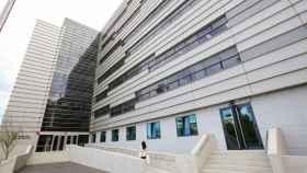 Sede del servicio canario de salud. FOTO: Gobierno de Canarias.